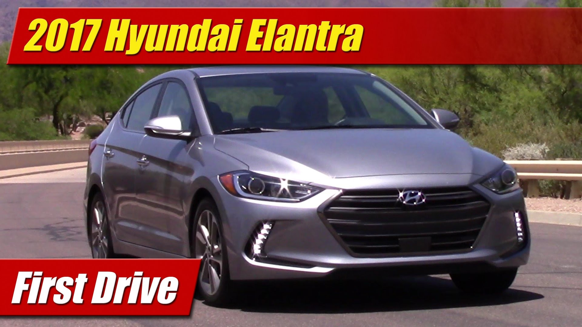 Hyundai Elantra: Driving on grades