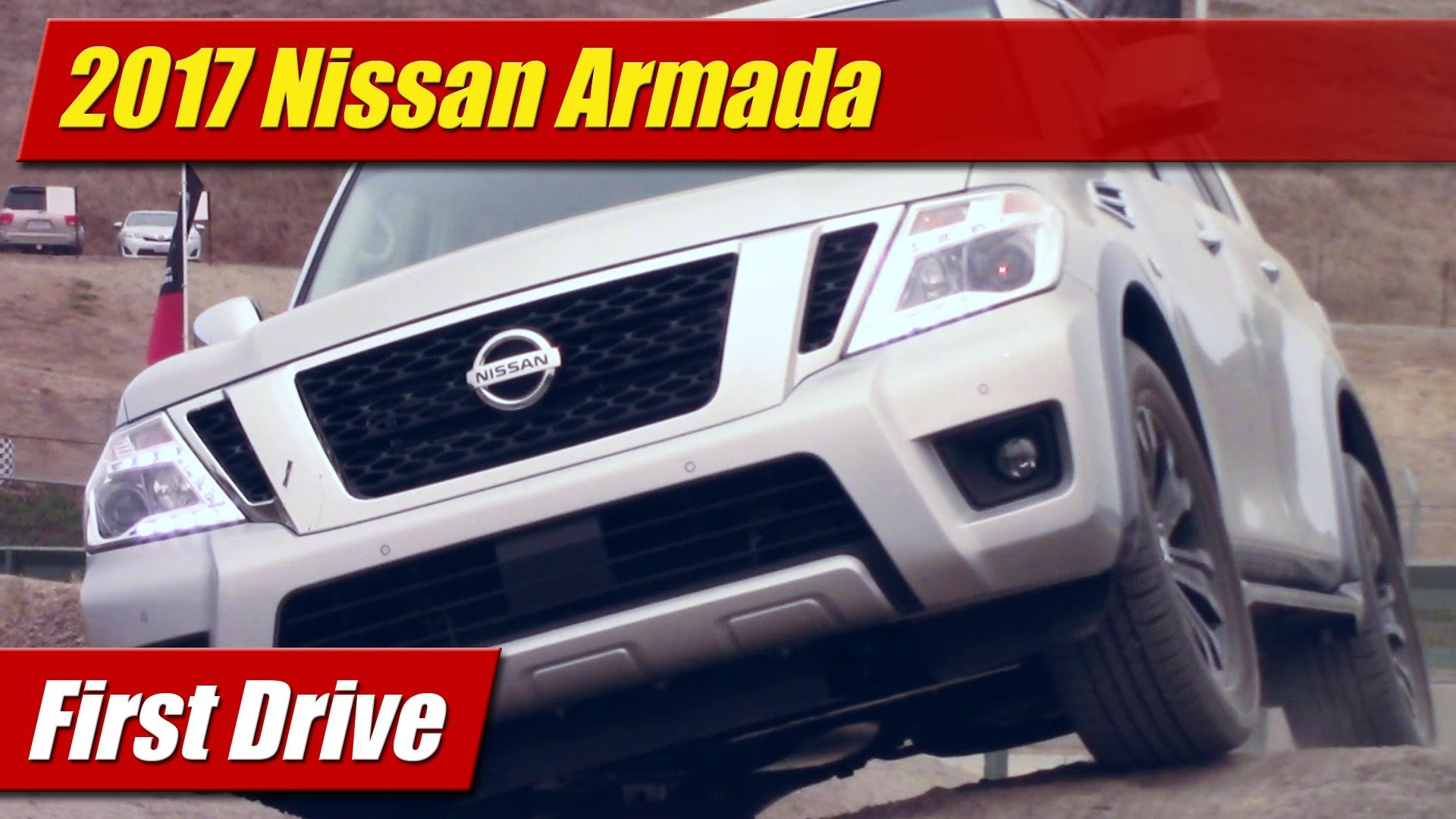 armada show youtube nissan auto watch chicago