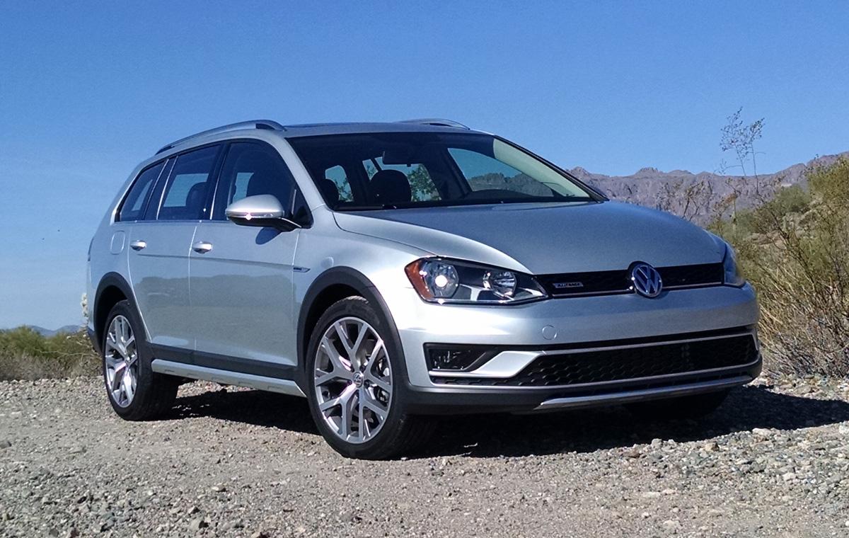 100 Volkswagen Alltrack Black Volkswagen Alltrack