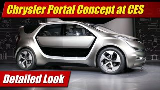 Detailed Look: Chrysler Portal