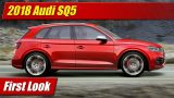 First Look: 2018 Audi SQ5
