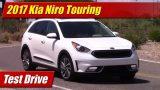 Test Drive: 2017 Kia Niro Touring
