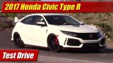Test Drive: 2017 Honda Civic Type R