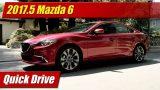 Quick Drive: 2017.5 Mazda6