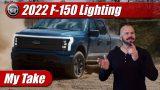 My Take: 2022 Ford F-150 Lighting